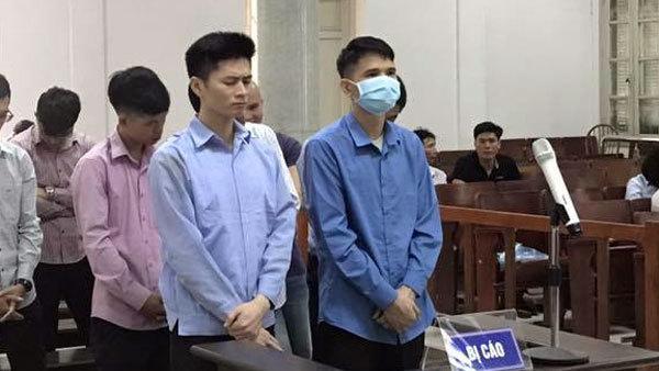 Chủ sàn vàng 'ảo' IG nhận án tù, bị hại sung sướng rần rần vỗ tay Ảnh 1