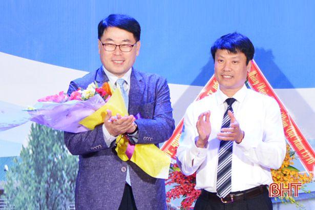 Hồng Lĩnh tôn vinh doanh nghiệp, doanh nhân tiêu biểu Ảnh 4