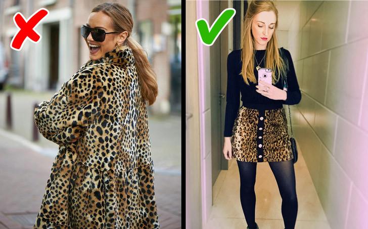 Thu đông 2018, đừng dại mặc những trang phục này ra đường Ảnh 6