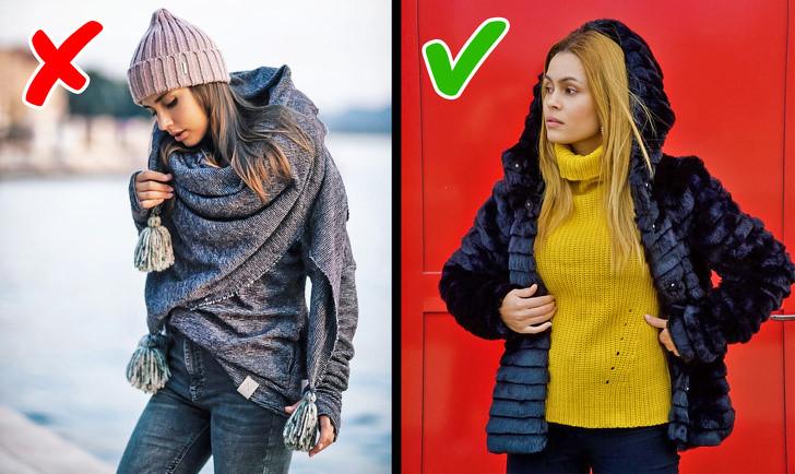 Thu đông 2018, đừng dại mặc những trang phục này ra đường Ảnh 1
