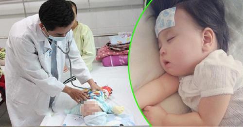 Chuyên gia mách mẹ dấu hiệu nhận biết 9 căn bệnh nguy hiểm ở trẻ nhỏ Ảnh 1