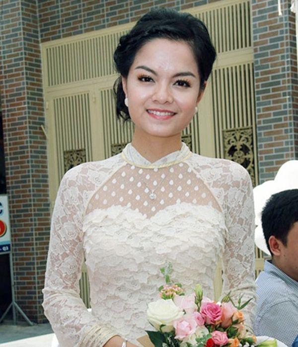 Sao Việt ngày cưới: Giật mình vì sự khác biệt giữa Lan Khuê, Nhã Phương với Jennifer Phạm, Lệ Quyên Ảnh 5