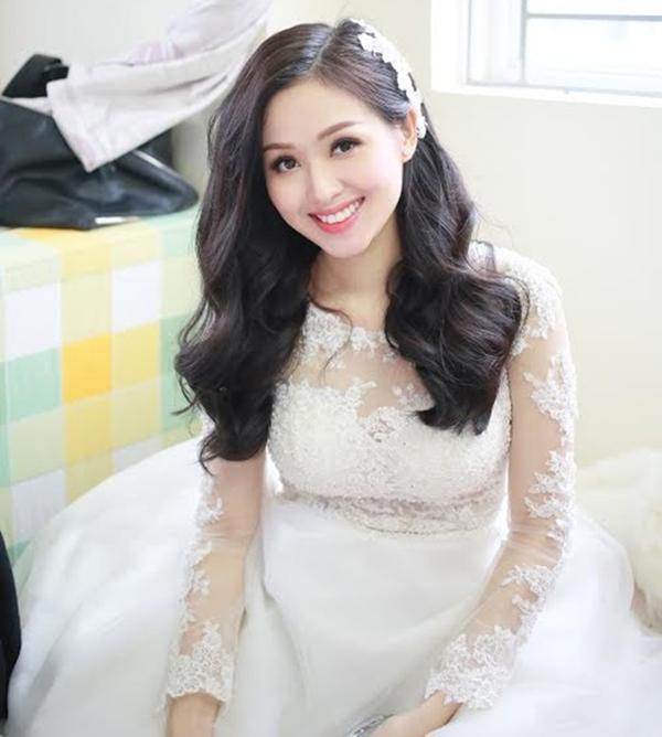 Sao Việt ngày cưới: Giật mình vì sự khác biệt giữa Lan Khuê, Nhã Phương với Jennifer Phạm, Lệ Quyên Ảnh 7