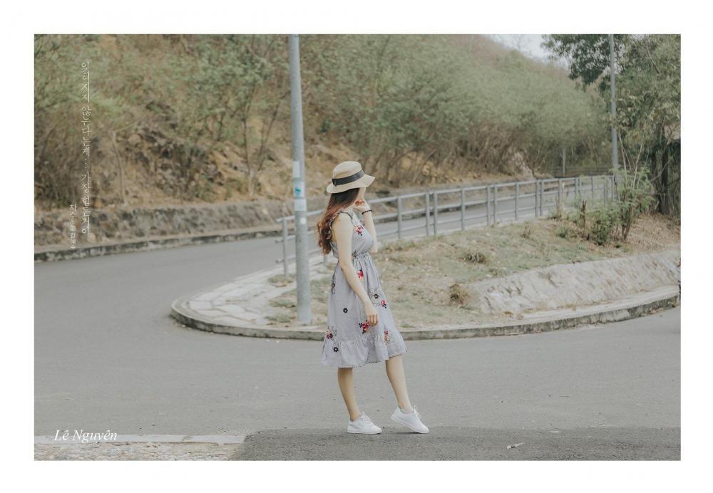 Đang trầm trồ bộ ảnh Hàn Quốc này sao đẹp quá thì ngỡ ngàng hóa ra là chụp... 100% tại phố biển Vũng Tàu Ảnh 2