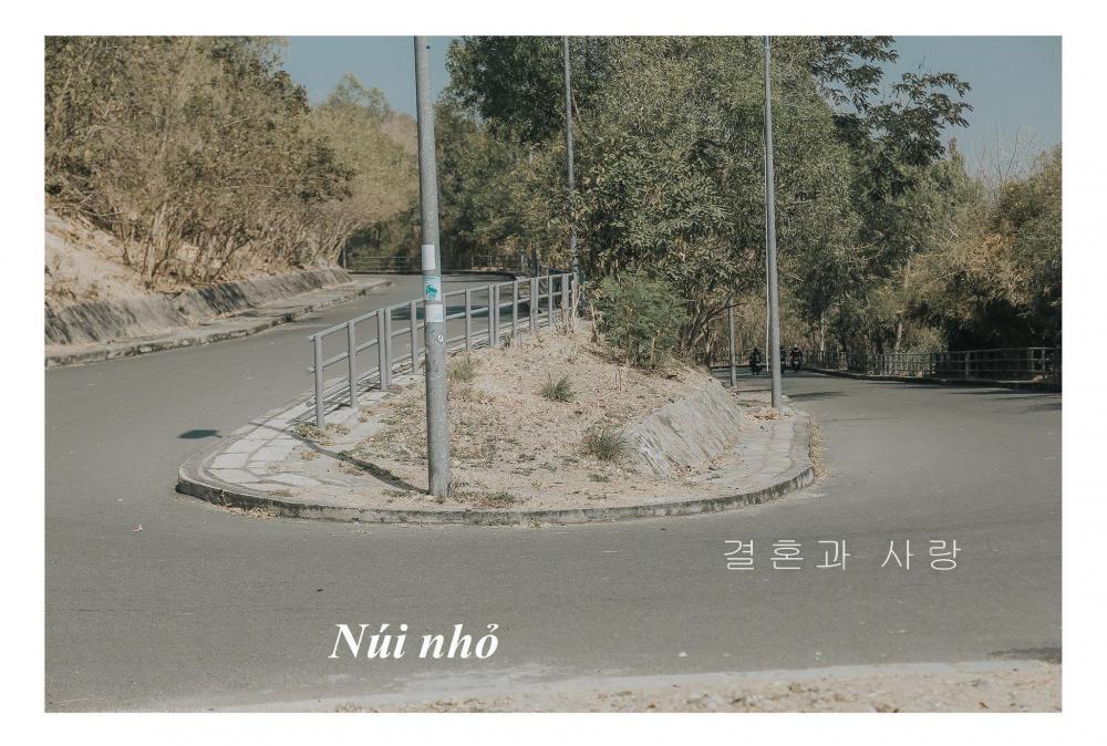 Đang trầm trồ bộ ảnh Hàn Quốc này sao đẹp quá thì ngỡ ngàng hóa ra là chụp... 100% tại phố biển Vũng Tàu Ảnh 4