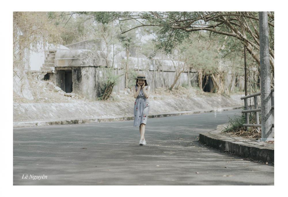 Đang trầm trồ bộ ảnh Hàn Quốc này sao đẹp quá thì ngỡ ngàng hóa ra là chụp... 100% tại phố biển Vũng Tàu Ảnh 1