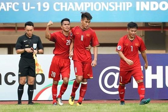 Vì sao thể lực U19 Việt Nam sa sút bất thường trước U19 Jordan? Ảnh 2