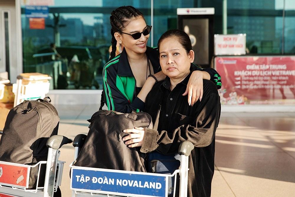 Trương Thị May lên đường sang châu Âu gặp Công chúa Bỉ Ảnh 7