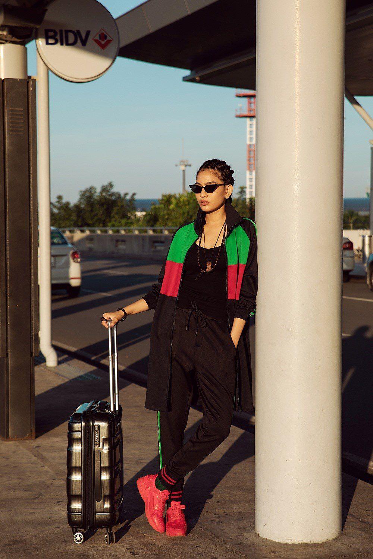 Trương Thị May lên đường sang châu Âu gặp Công chúa Bỉ Ảnh 3