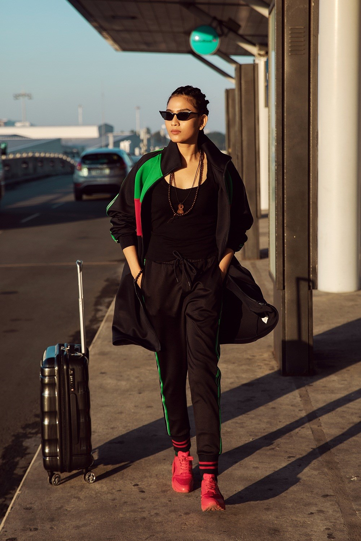 Trương Thị May lên đường sang châu Âu gặp Công chúa Bỉ Ảnh 2