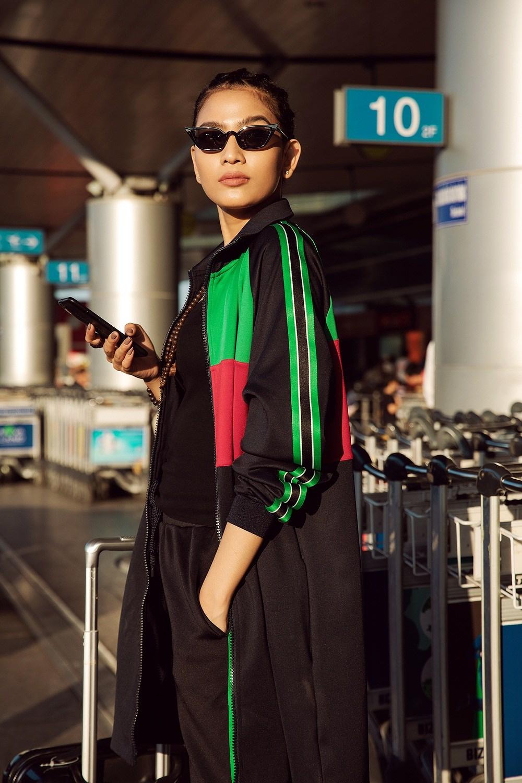 Trương Thị May lên đường sang châu Âu gặp Công chúa Bỉ Ảnh 6