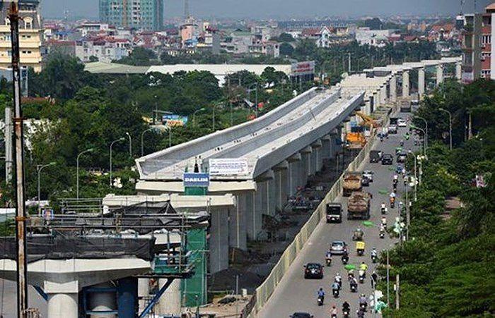 Rào đường Kim Mã thi công ga ngầm đường sắt đô thị, phương tiện đi lại ra sao? Ảnh 1