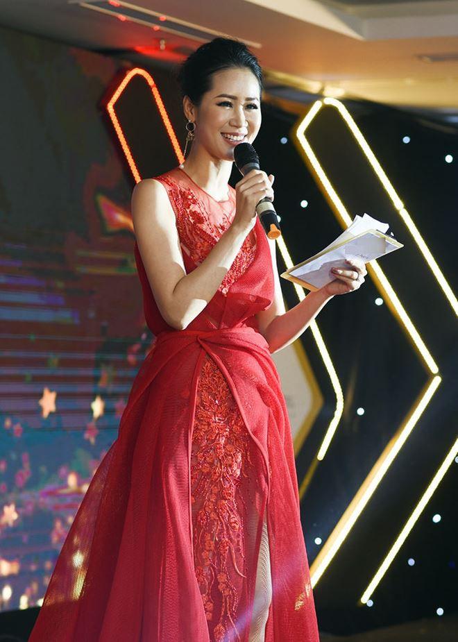 Dàn sao Việt xuất hiện lộng lẫy trong dạ tiệc TMS Luxury Party Ảnh 3