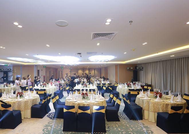 Dàn sao Việt xuất hiện lộng lẫy trong dạ tiệc TMS Luxury Party Ảnh 6