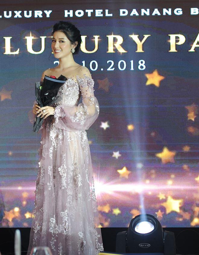 Dàn sao Việt xuất hiện lộng lẫy trong dạ tiệc TMS Luxury Party Ảnh 2