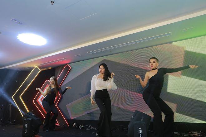 Dàn sao Việt xuất hiện lộng lẫy trong dạ tiệc TMS Luxury Party Ảnh 4