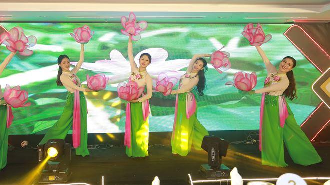 Dàn sao Việt xuất hiện lộng lẫy trong dạ tiệc TMS Luxury Party Ảnh 5