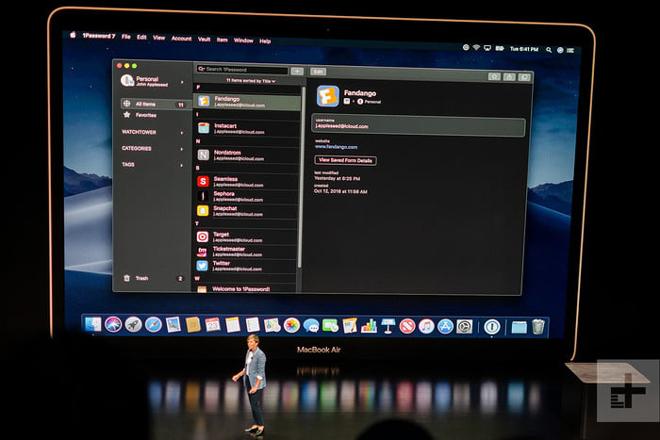 Có gì 'hot' trong sự kiện của Apple ngày 30/10? Ảnh 3