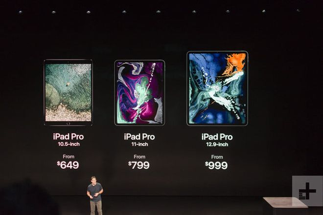 Có gì 'hot' trong sự kiện của Apple ngày 30/10? Ảnh 5