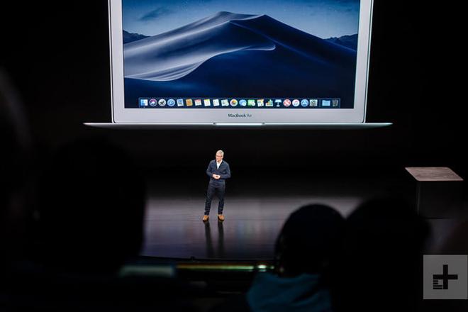 Có gì 'hot' trong sự kiện của Apple ngày 30/10? Ảnh 2