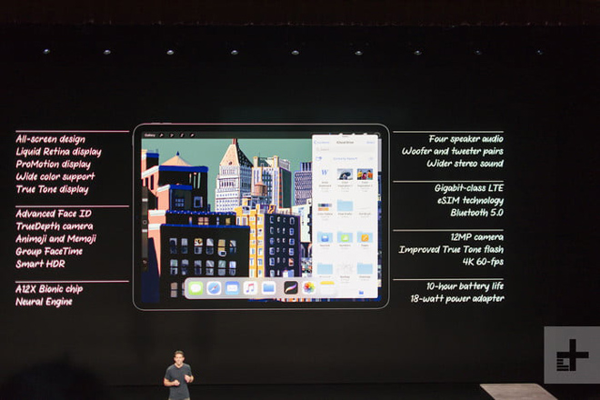 Có gì 'hot' trong sự kiện của Apple ngày 30/10? Ảnh 7