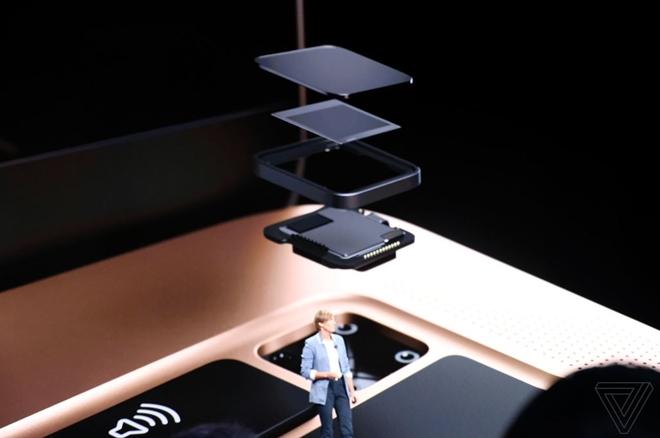 Apple trình làng MacBook Air Retina, giá 1.200 USD Ảnh 3