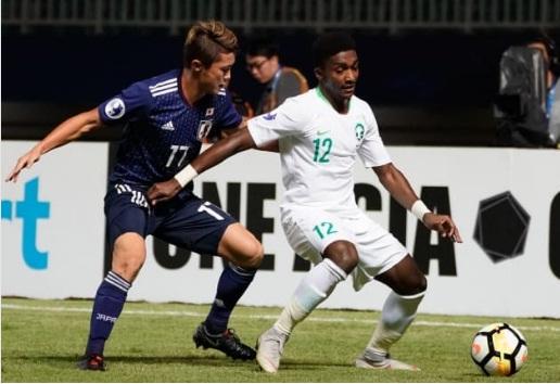 'Hàng thủ mơ ngủ' khiến U19 Nhật Bản thành cựu vương Ảnh 1
