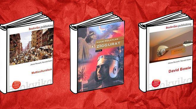 Nga: Hàng trăm cuốn sách bán chạy đều 'chôm' tài liệu của Wikipedia Ảnh 1