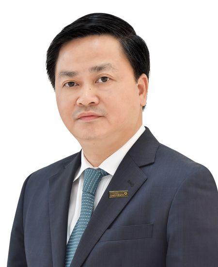 Viettinbank chính thức có Chủ tịch HĐQT, quyền Tổng Giám đốc mới Ảnh 1