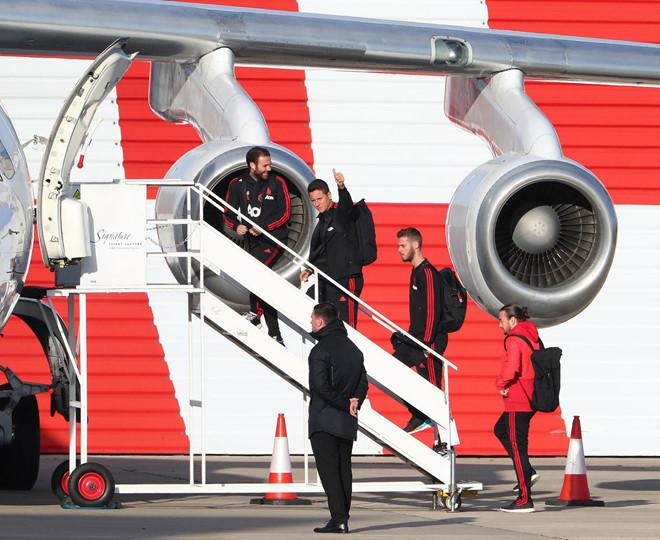Bournemouth vs Man Utd: Lukaku vắng mặt, Sanchez đá chính Ảnh 7