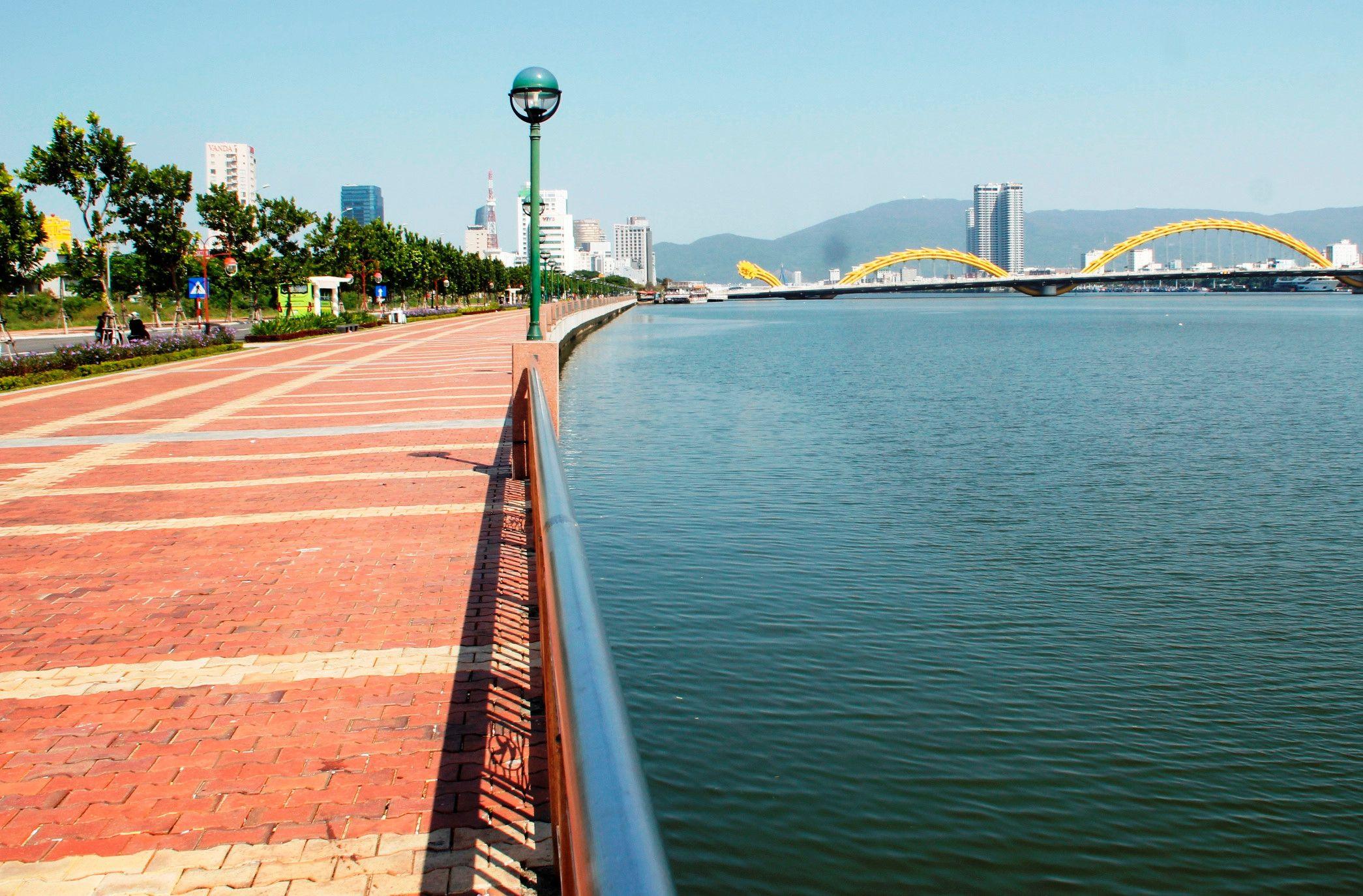 Cận cảnh khu đất tuyệt đẹp bên sông Hàn sắp thành phố đi bộ, chợ đêm Ảnh 7
