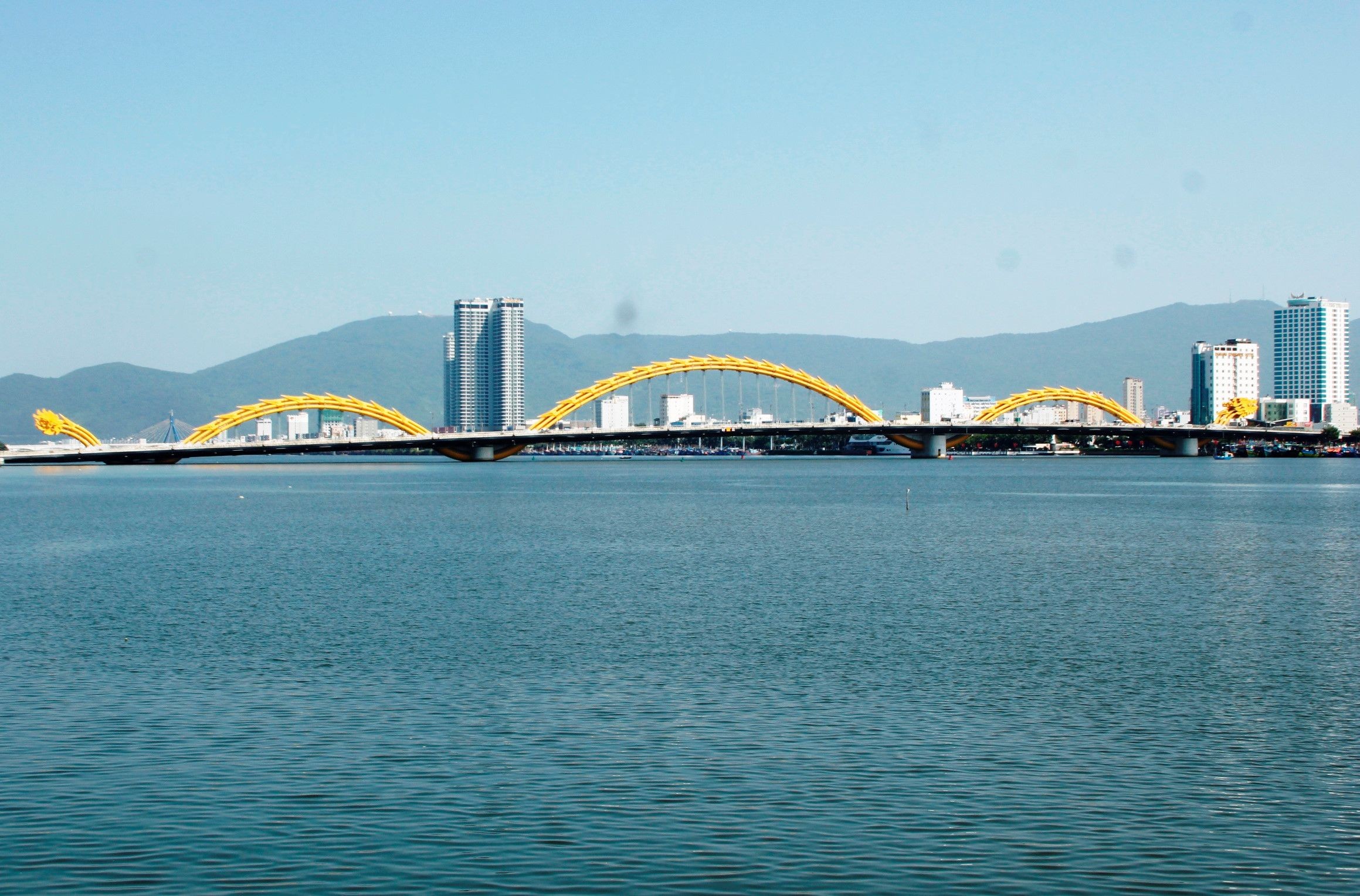 Cận cảnh khu đất tuyệt đẹp bên sông Hàn sắp thành phố đi bộ, chợ đêm Ảnh 8