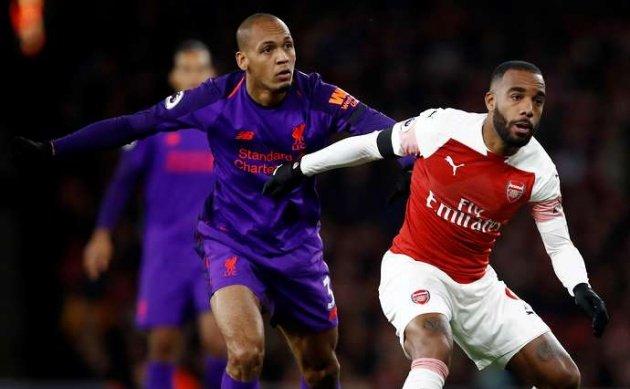 Fan Liverpool chỉ ra 'nỗi kinh hoàng' ở trận Arsenal Ảnh 1