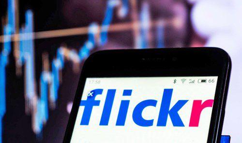 Flickr ngừng cung cấp gói lưu trữ ảnh miễn phí dung lượng 1TB Ảnh 1