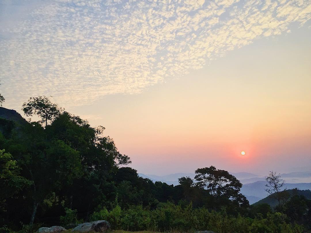 5 điểm đến gần Hà Nội thích hợp để cắm trại cùng nhóm bạn thân Ảnh 18