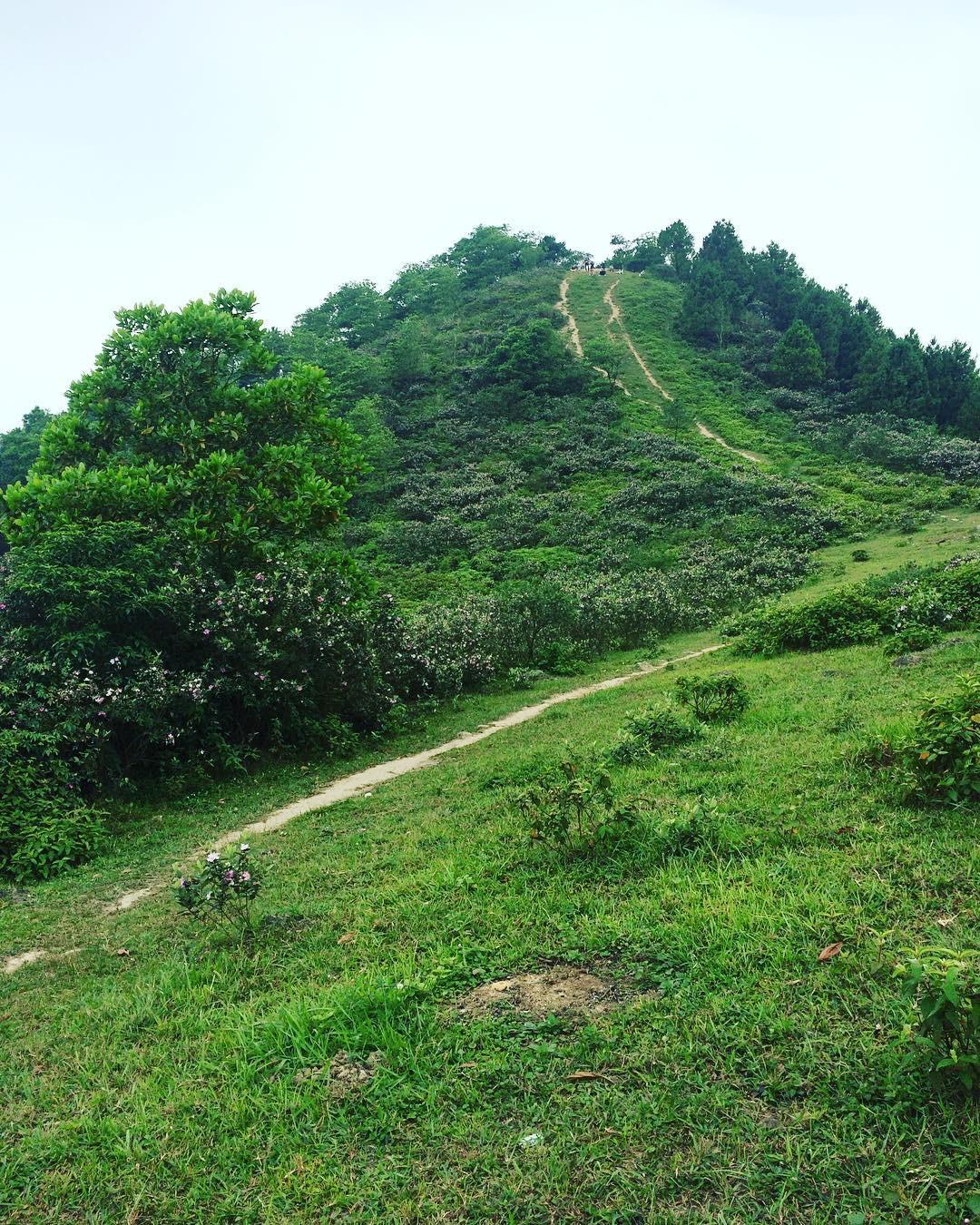 5 điểm đến gần Hà Nội thích hợp để cắm trại cùng nhóm bạn thân Ảnh 11