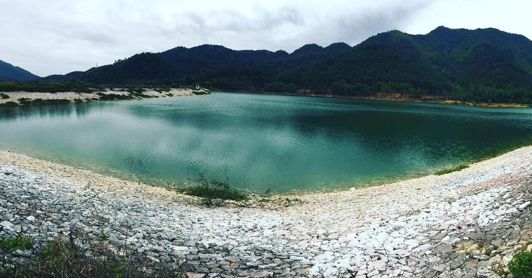 5 điểm đến gần Hà Nội thích hợp để cắm trại cùng nhóm bạn thân Ảnh 12