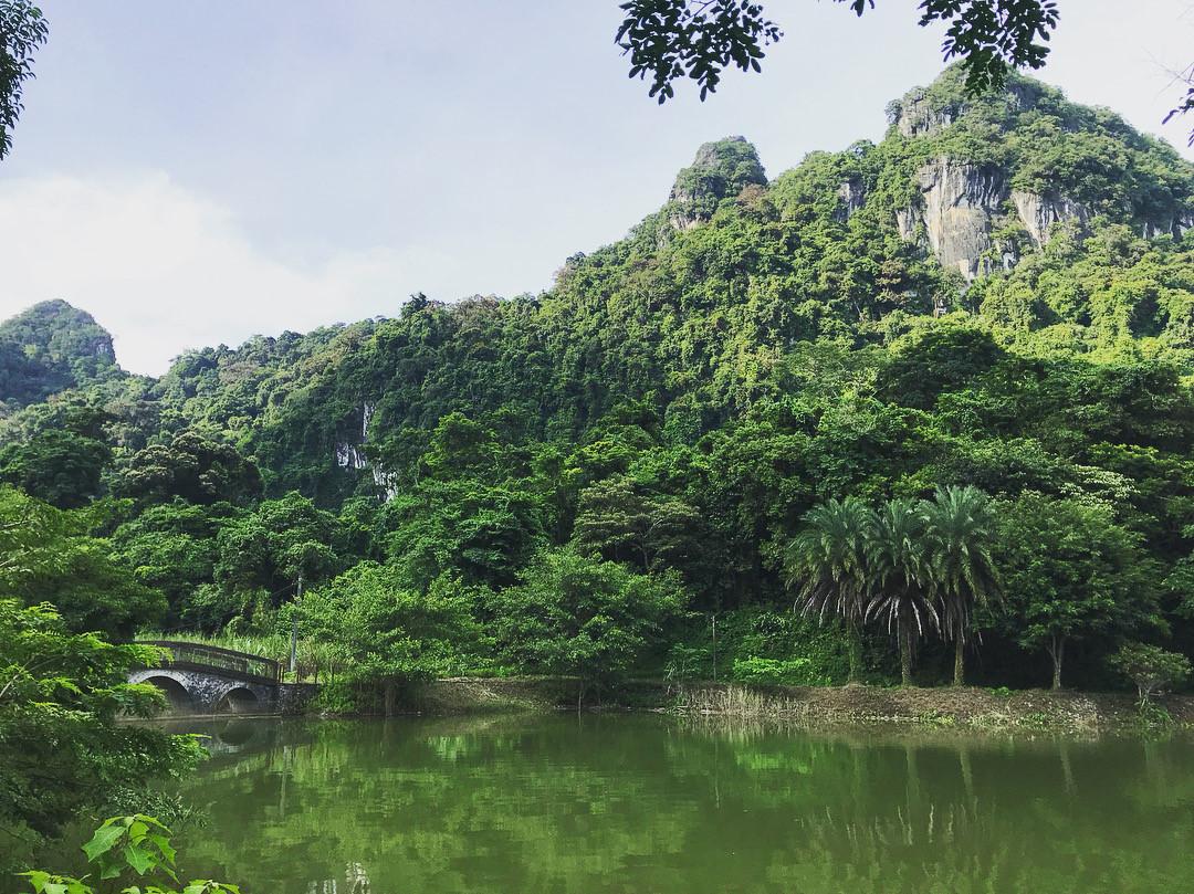 5 điểm đến gần Hà Nội thích hợp để cắm trại cùng nhóm bạn thân Ảnh 15