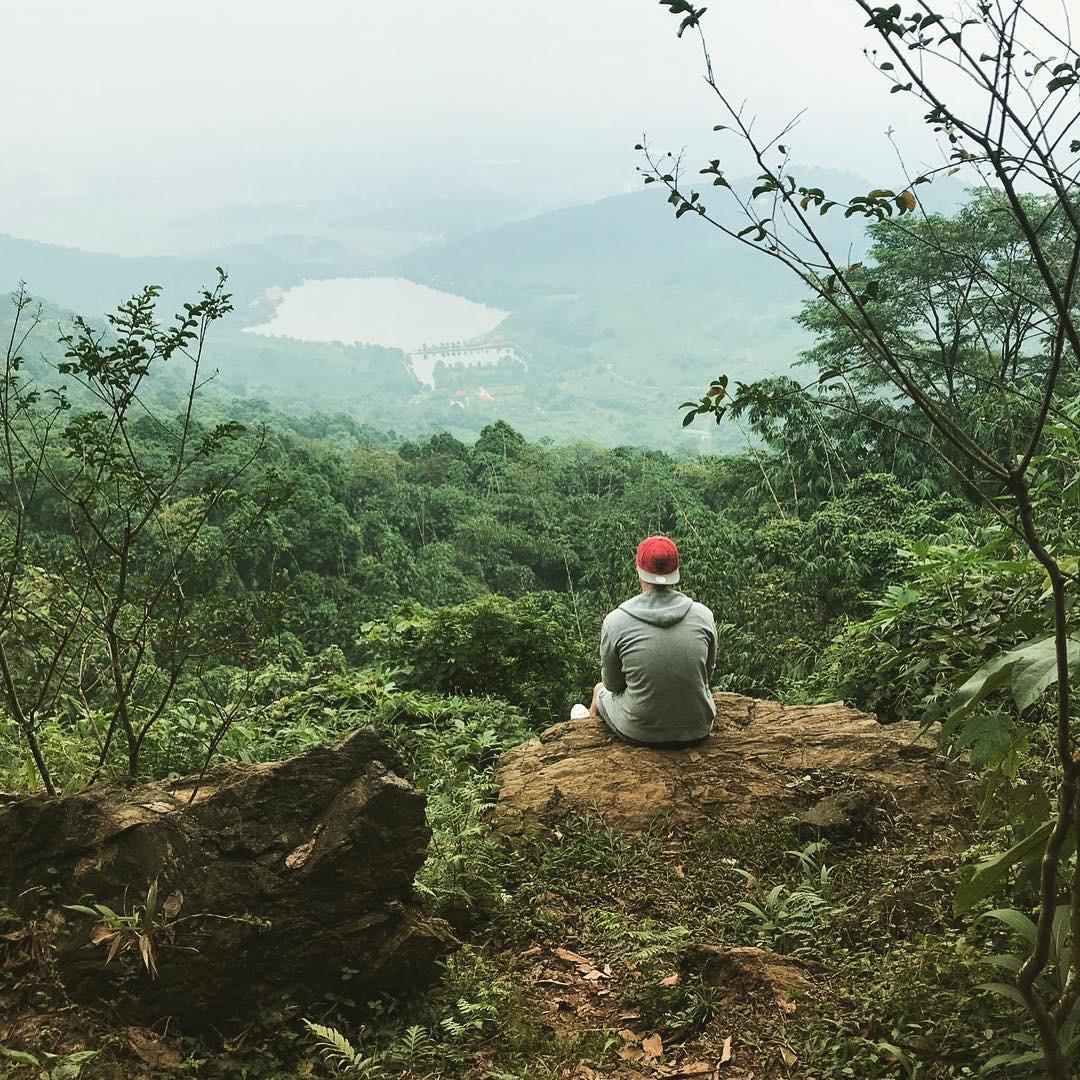 5 điểm đến gần Hà Nội thích hợp để cắm trại cùng nhóm bạn thân Ảnh 3