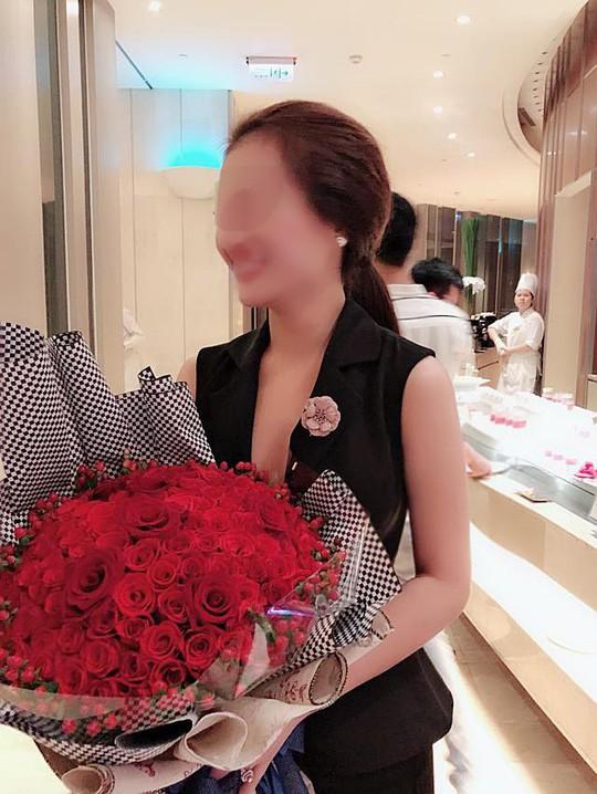 Hot girl nhảy lầu tự tử ở Hải Phòng: Hai con thơ bàng hoàng mất mẹ Ảnh 1