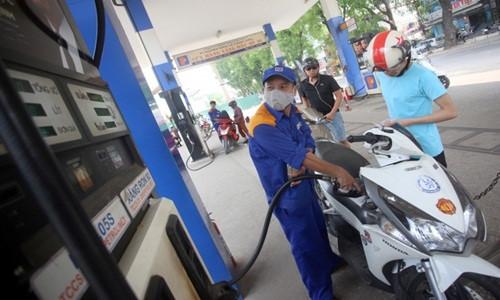 Chiều nay, giá xăng có thể giảm mạnh? Ảnh 1