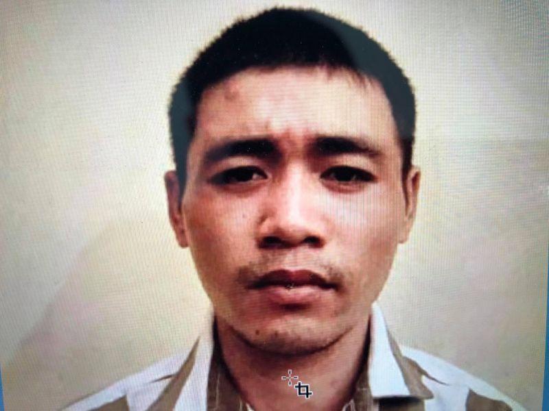 Truy tìm phạm nhân thụ án 11 năm trốn trại Ảnh 1