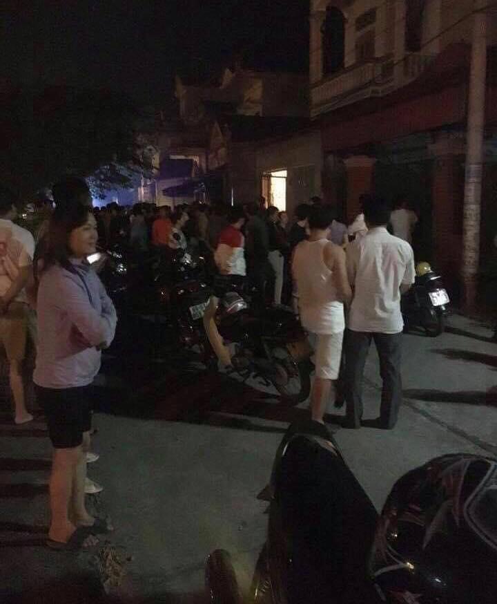 Nghi phạm sát hại nữ giáo viên về hưu ở Hưng Yên là một vị thành niên Ảnh 2