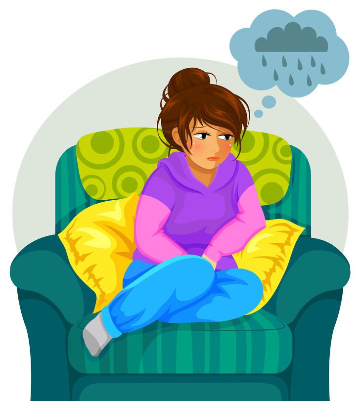Dấu hiệu cảnh báo cơ thể thiếu canxi trầm trọng Ảnh 3