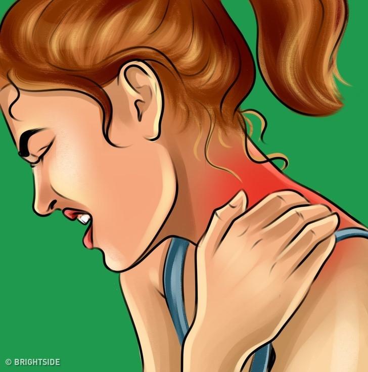 Dấu hiệu cảnh báo cơ thể thiếu canxi trầm trọng Ảnh 10