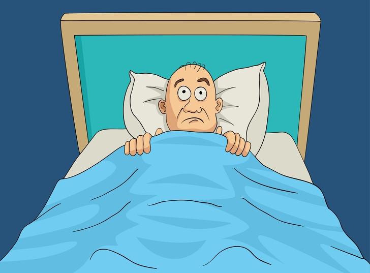 Dấu hiệu cảnh báo cơ thể thiếu canxi trầm trọng Ảnh 4