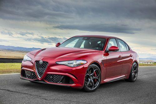 Top 10 xe hơi đẹp nhất tầm giá dưới 40.000 USD: Mazda áp đảo Ảnh 1