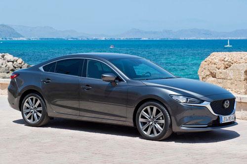 Top 10 xe hơi đẹp nhất tầm giá dưới 40.000 USD: Mazda áp đảo Ảnh 9