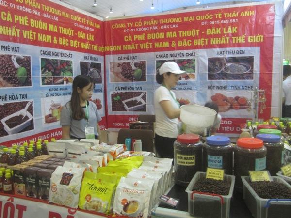 Khai mạc Triển lãm Quốc tế chuyên ngành Thực phẩm và Đồ uống Ảnh 8