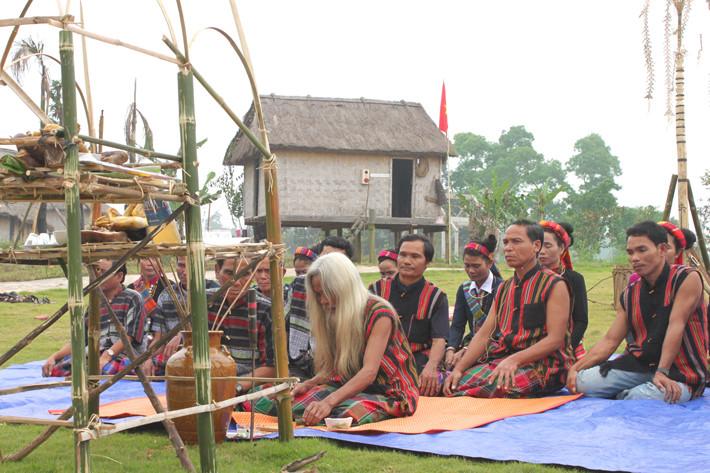 Tour du lịch khám phá thiên nhiên, văn hóa cộng đồng đồng bào Vân Kiều Ảnh 1